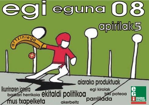 EGI Eguna 08